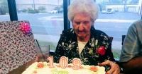 Un restaurante le paga su comida cada vez que celebra su cumpleaños