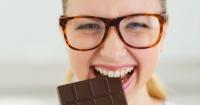 Otra buena noticia: comer chocolate amargo podría mejorar la visión