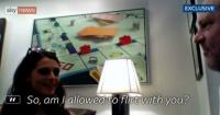 Sale a la luz un video que muestra a Harvey Weinstein acosando a una mujer que lo denunció