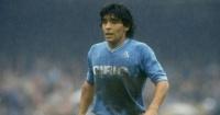 Revelan la primera imagen de la serie sobre Maradona: tres actores interpretarán al astro argentino