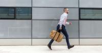 La velocidad a la que caminas podría predecir si vas a sufrir demencia en los próximos años