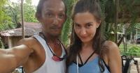Tailandés se fue a vivir a una cueva y ahora es viral por presumir de las turistas que seduce