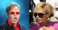 Victoria Beckham reveló que abandonó a las Spice Girls por Elton John