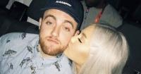 El emotivo video con el que Ariana Grande recordó a Mac Miller, su exnovio fallecido