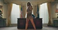 """Molestia en la Casa Blanca por video que muestra a """"Melania Trump"""" como stripper en la Oficina Oval"""