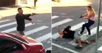 Policía brasileña que mató a ladrón frente a una escuela fue elegida diputada: usó video en la campaña