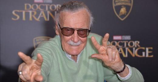 El tuit póstumo con el que se despidió Stan Lee y que es viral en las redes sociales