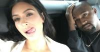 El error de Kanye West que deja en evidencia una foto íntima de Kim Kardashian