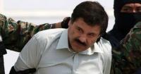 """Soy su fan"": candidato a jurado queda descartado por querer un autógrafo del Chapo Guzmán"