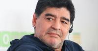 El lujoso regalo que recibió Maradona por parte de los dueños de los Dorados