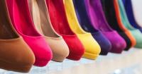Marca de zapatos abrió falsa tienda de lujo para que los clientes compraran más caro