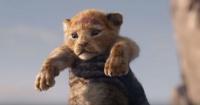"""Mira el alucinante primer trailer de """"El Rey León"""" de acción real"""