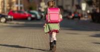 """Palabra clave"" salva a niña de 10 años de ser raptada por un desconocido"