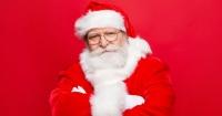"""""""Santa Claus no existe"""": hombre grita en plenofestival y hace llorar a los niños presentes"""