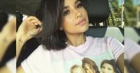 Becky G presentó a su hermana menor y causó furor en las redes sociales