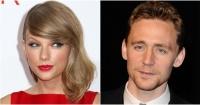 Todos los ojos sobre el guardaespaldas de Taylor Swift: es idéntico a su exnovio Tom Hiddleston
