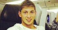Aparecen restos que podrían ser del avión en que viajaba el futbolista Emiliano Sala