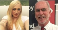 Acusan a stripper de matar a su amante millonario tras quiebre de la relación: de un tiro en la frente