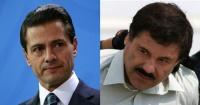 """La acusación que vincula a Enrique Peña Nieto con el """"Chapo"""" Guzmán"""