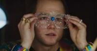"""Lanzan trailer de la biopic de Elton John y ya la comparan con """"Bohemian Rhapsody"""""""