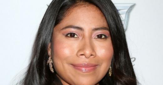 """""""Estoy orgullosa de ser indígena"""": actriz de Roma responde a insultos de colega mexicano"""