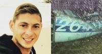 Encuentran un cuerpo entre los restos del avión en el que viajaba Emiliano Sala