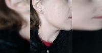 Su novio terminó con ella a la sexta cita luego que la viera sin maquillaje