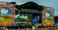 Santana, Jay-Z y Miley Cyrus actuarán en show aniversario de los 50 años de Woodstock