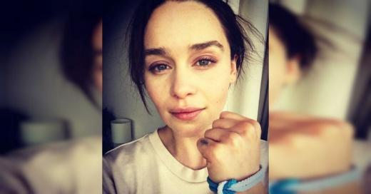 """""""Casi perdí mi mente y mi vida"""": Emilia Clarke revela que estuvo al borde de la muerte dos veces"""