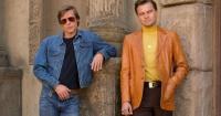 Liberan trailer de la nueva cinta de Tarantino y así luce Charles Manson