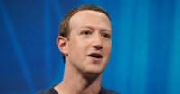 Facebook gasta más de 20 millones de dólares en la seguridad de Mark Zuckerberg