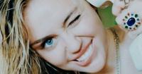 """Miley Cyrus hizo de las suyas en la premiere de """"Avengers: Endgame"""" y estas fotos lo demuestran"""