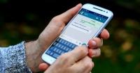 WhatsApp estaría pensando en incorporar desbloqueo vía huella digital
