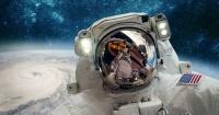 Los invasores que han puesto en riesgo la salud de los astronautas en la Estación Espacial Internacional